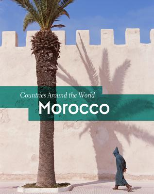 Morocco By Hunter, Nick